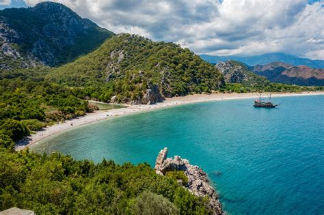 Olympos Travel Costs & Prices - Tree Houses, Blue Cruises