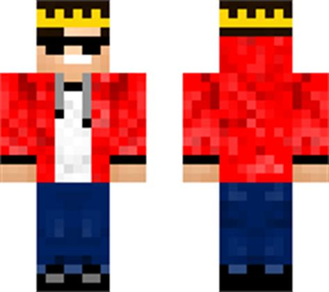 Miners Need Cool Shoes Skin Editor