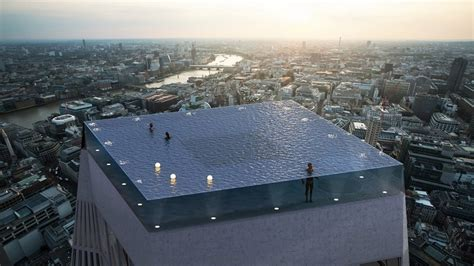 It's not Dubai or Singapore but London that is getting the