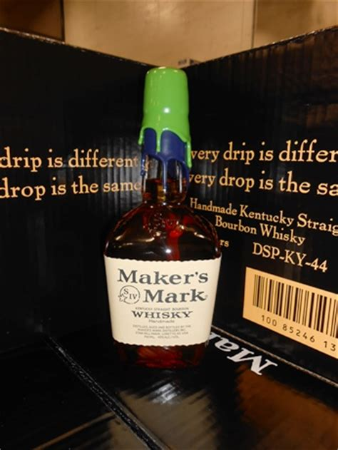 Maker's Mark and The SUPER BOWL CHAMPION(!) Seattle