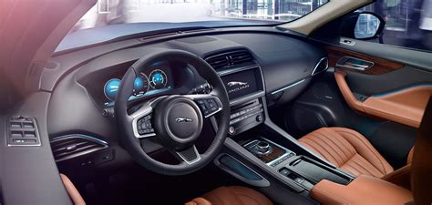 F Pace S : A genuine Jag at its soul - FUSE Magazine