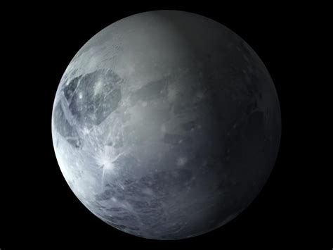 Did you know that Pluto is smaller than Russia