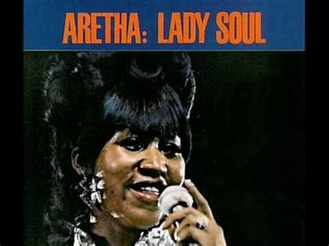 My favorite Aretha Franklin song of all time
