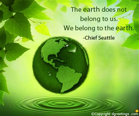 Earth Day Quotes, Earth Day Quotes & Sayings   Dgreetings