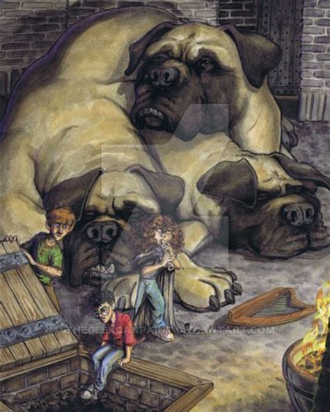 Chambers of the Philosopher's Stone – The Harry Potter Lexicon