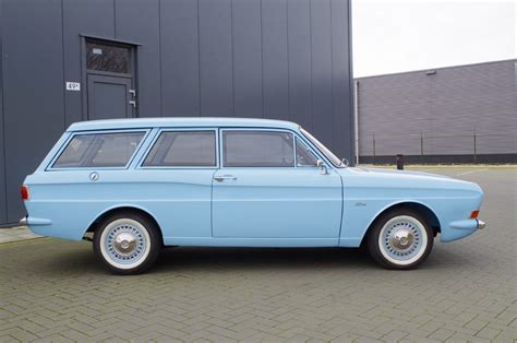 1969 Ford Taunus 12M Turnier - For Sale At Auction