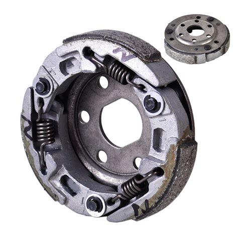 DWCX Motorcycle High Performance Racing Clutch Replacement