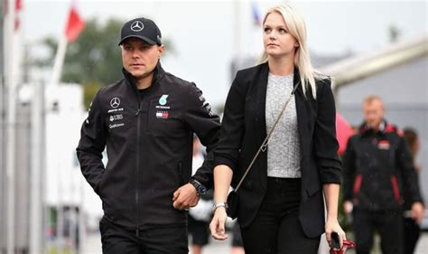Valtteri Bottas wife: Why did F1 star split with Olympic