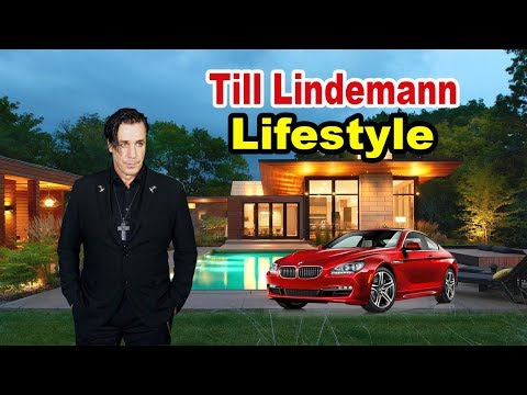 Is Till Linderman more alpha than The Rock? - Bodybuilding