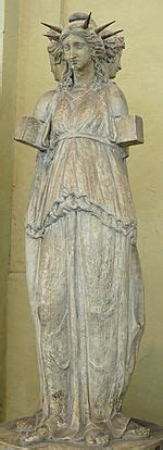 Hecate - Simple English Wikipedia, the free encyclopedia