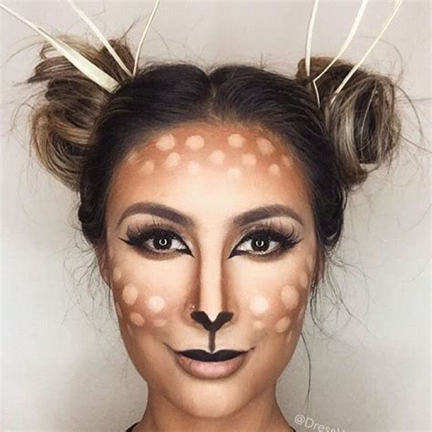 Friday Favorites (With images) | Halloween costumes makeup