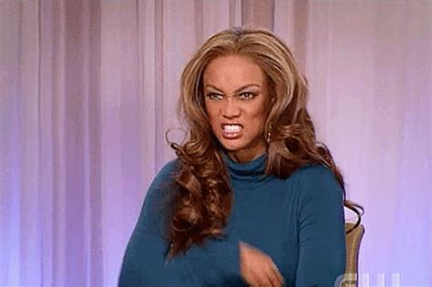 Tyra Banks is Back on TV with America's Got Talent - Go