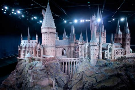 Harry Potter Tour London Packages: Cheap Tickets 2019/2020
