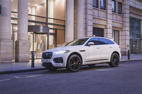2016 Jaguar F-Pace S Review - Practical, Capable And Good