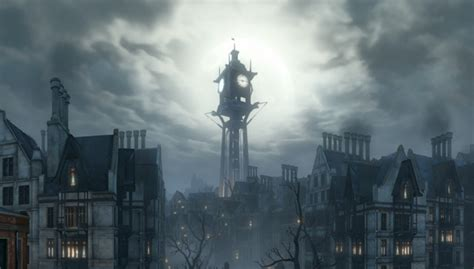 GDC 2013: Dishonored's Dunwall influenced by dev visits to