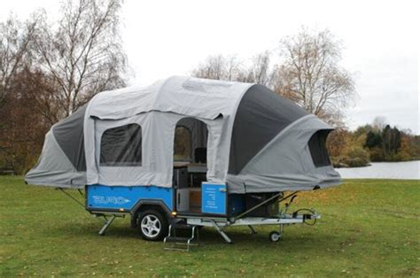 Folding Trailer Tents for sale in UK   View 56 bargains