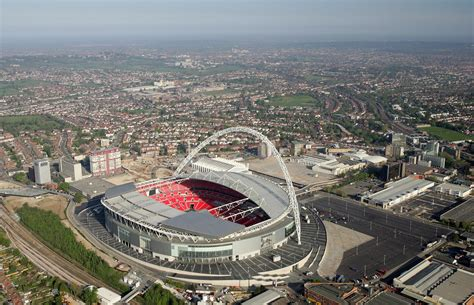 FA urged to consult the fans before approving Wembley