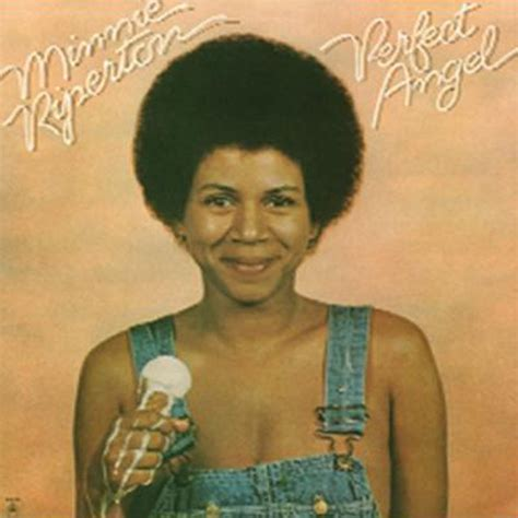 Perfect Angel, a song by Minnie Riperton on Spotify