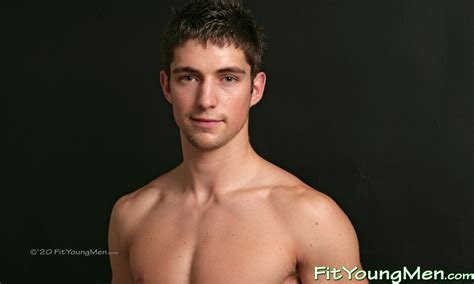 Fit Young Men Naked - Athletic & Muscular Famous models