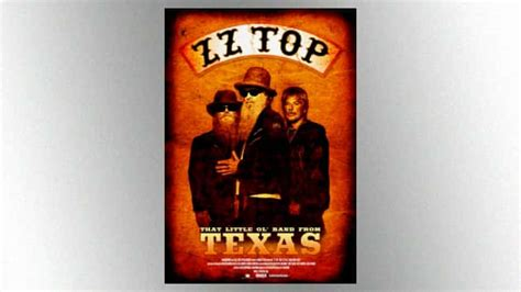 """New ZZ Top documentary, """"That Little Ol' Band from Texas"""