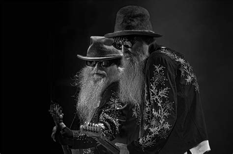 Torrent ZZ Top - Discography (lossless, 1970-2012