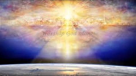 Come Let Us Go Up To Zion - The New Jerusalem Song