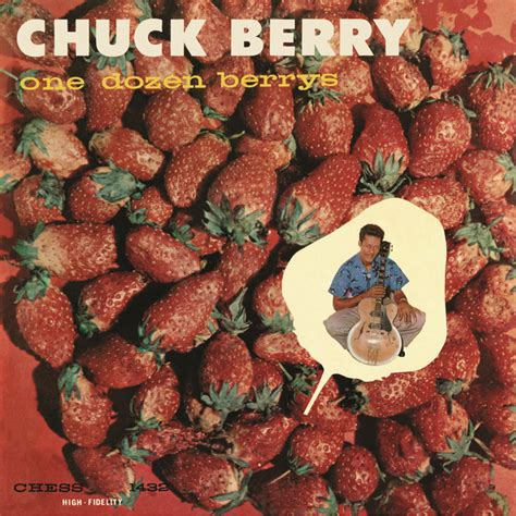 Rock And Roll Music, a song by Chuck Berry on Spotify