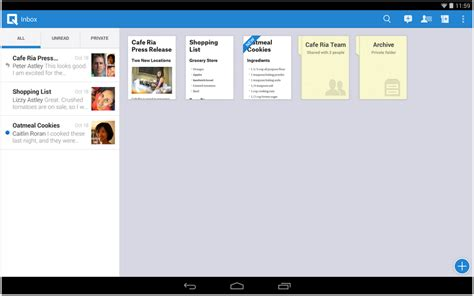 Quip brings its mobile-focused collaborative word