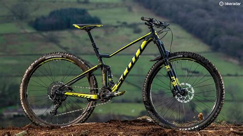 Scott bikes: latest reviews, news and buying advice