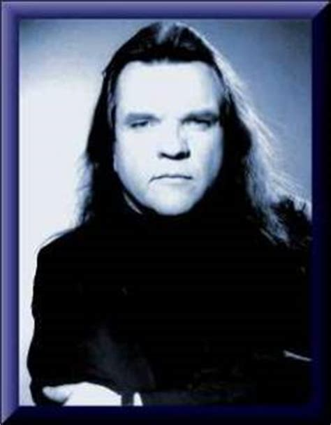 Meat Loaf - discography, line-up, biography, interviews