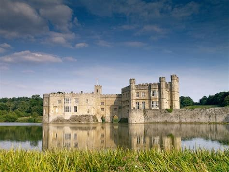 Leeds Castle   What you didn't know about Britain's 13