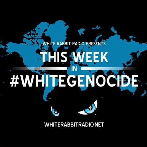 This Week in White Genocide Ep