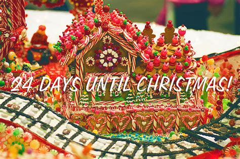 24 Days Until Christmas Pictures, Photos, and Images for