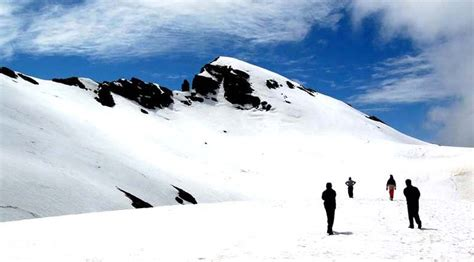 Best places to visit in India in December, Top Places to