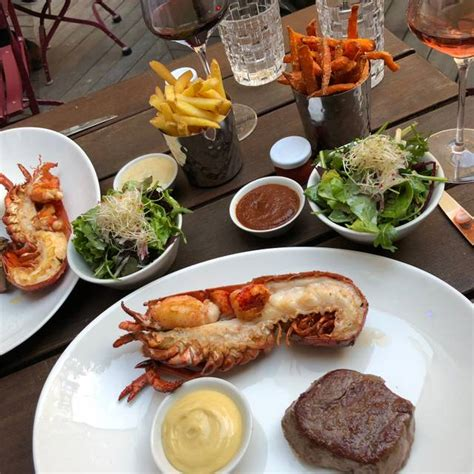 Burger & Lobster Bank - München, BY | OpenTable