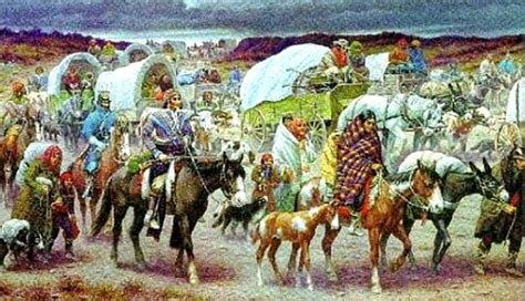 The Cherokee and the Trail of Tears – Brewminate