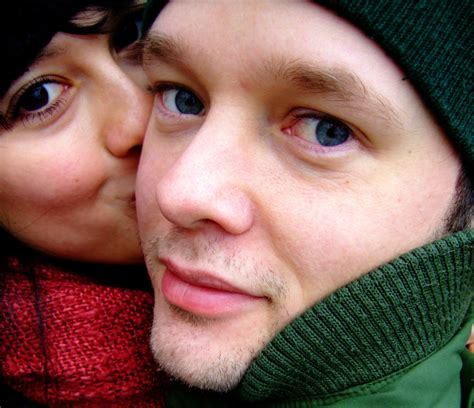 52 Different Types of Kisses and What They Mean | PairedLife