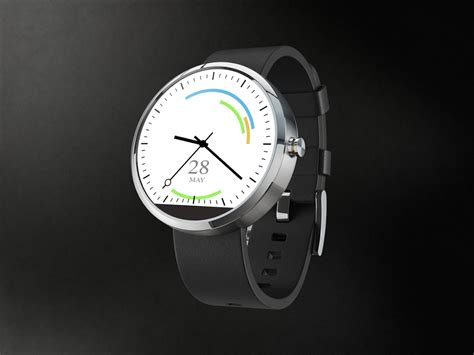 17 Awesome Moto 360 Designs We Want to Wear Right Now