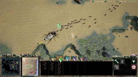 Empires of the Undergrowth Free Download « IGGGAMES