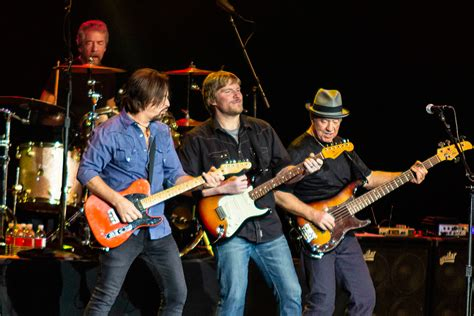 Creedence Clearwater Revisited Interview: Farewell Tour