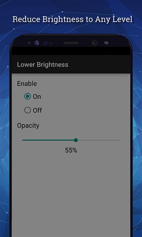 Free Lower Brightness Screen Filter APK Download For
