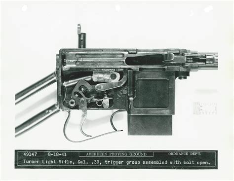 Turner carbine – Forgotten Weapons