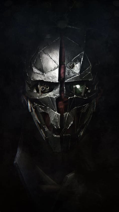 Dishonored 2 Corvo Wallpapers | HD Wallpapers | ID #18203