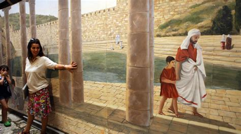 Your Guide to the Jerusalem's New Pilgrims' Path | Israel