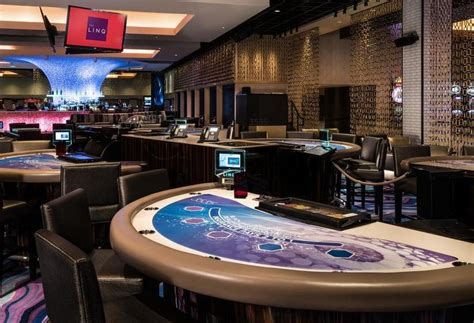 The LINQ Hotel & Casino in Las Vegas, starting at £14